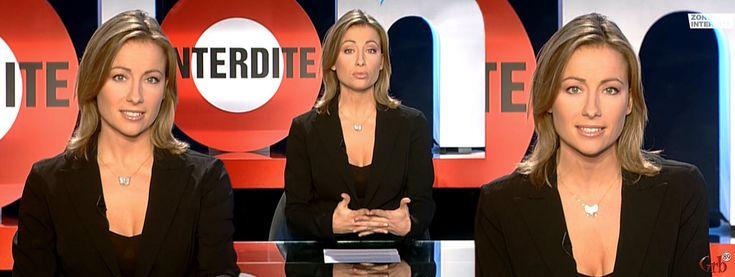 Anne-Sophie Lapix 01/02/2006