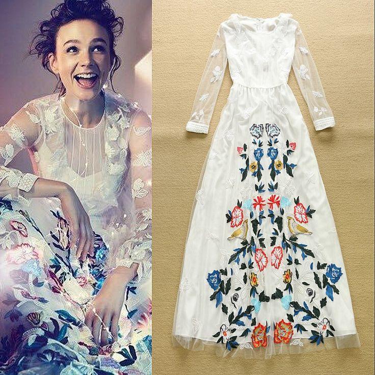 Maxi dress online murah 2018 gmc