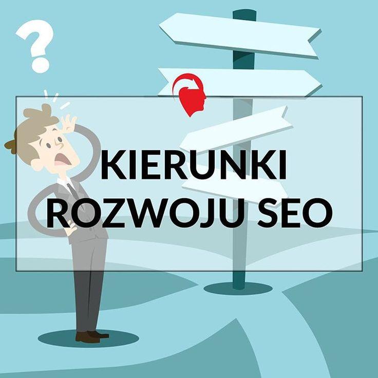 Dokąd zmierza #seo? Sprawdźcie w naszym artykule  bit.ly/smxizrael