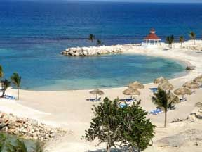 Gran Bahia Principe Jamaica! Can't wait! 5/8/2014!!