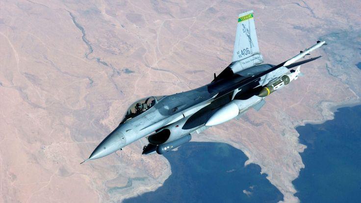 F-16 | THE PEOPLE OF PAKISTAN