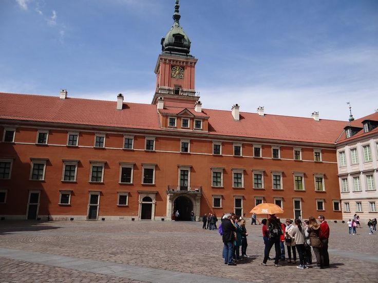 Ghid de sfaturi practice: Varsovia – obiective turistice, cazare, restaurante şi multe alte ponturi