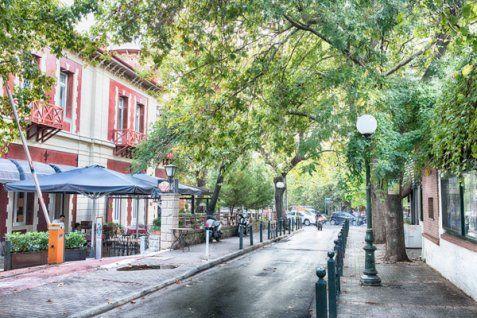 Kifissia, Athens, Greece