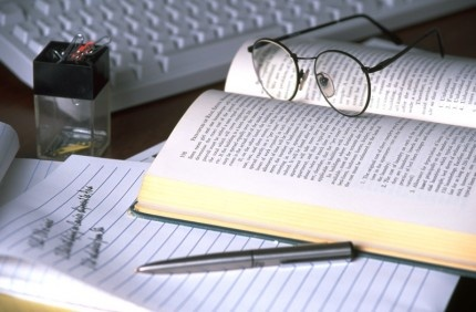 Great creative writing tips, especially during NaNoWriMo