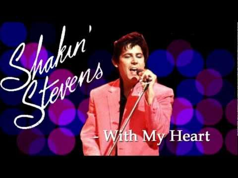 311 Best Shakin Stevens Images On Pinterest George