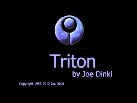 Triton...The big kid on the block.