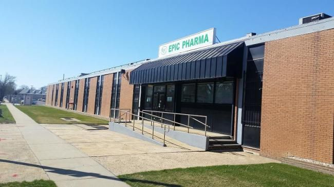 Humanwell and PuraCap to acquire Epic Pharma for $550m – Pharmaceutical Technology #list #pharmaceutical #companies http://pharma.remmont.com/humanwell-and-puracap-to-acquire-epic-pharma-for-550m-pharmaceutical-technology-list-pharmaceutical-companies/  #epic pharma # Humanwell and PuraCap to acquire Epic Pharma for $550m Humanwell Healthcare Group and PuraCap Pharmaceutical have agreed to acquire US-based Epic Pharma in a deal valued at $550m. With this investment, Humanwell and PuraCap…