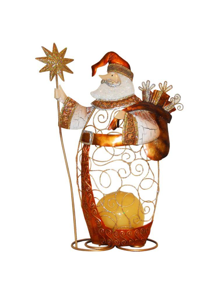 A Loja do Gato Preto | Pai Natal com Estrela Castiçal #alojadogatopreto