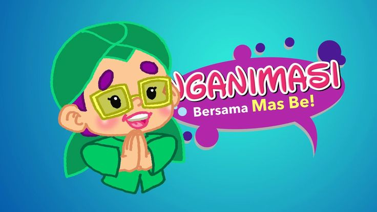lipsync salamanimasi belajar membuat lipsync, salam animasi Indonesia Photoshop & After effects