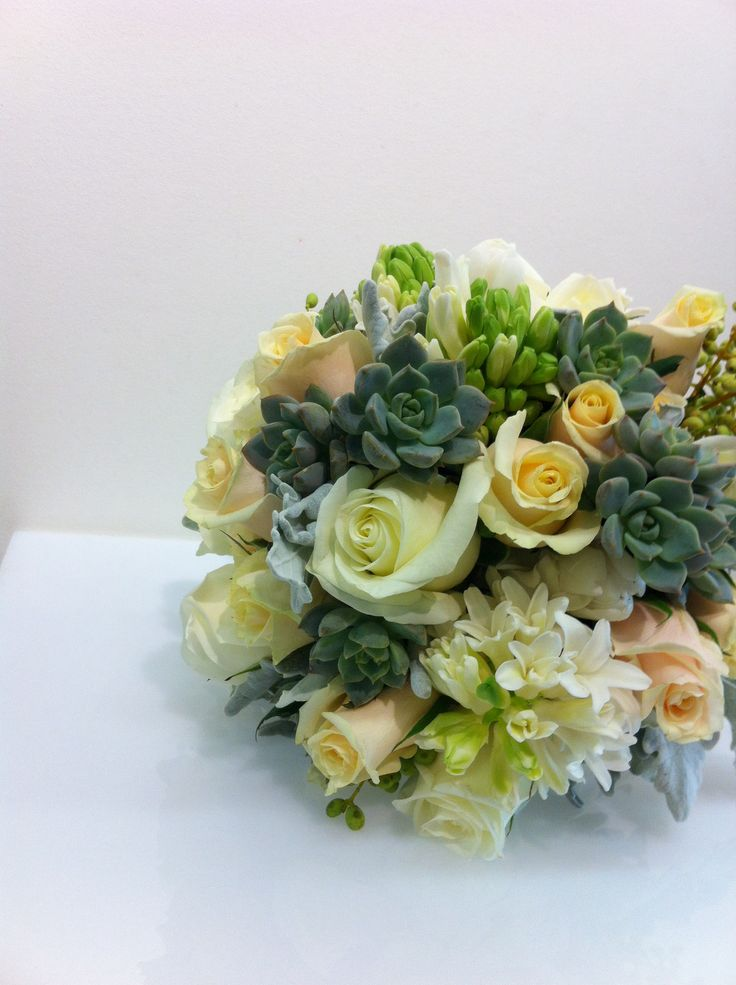 Baby Succulent Bouquet