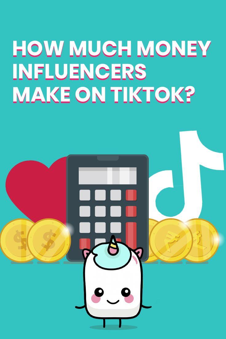 Tiktok Money Calculator Know Your Estimated Earnings Video Marketing Strategies Learn Social Media Social Media Tool
