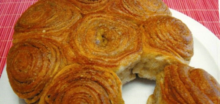 Haşhaşlı Çörek tarifi nedir ?
