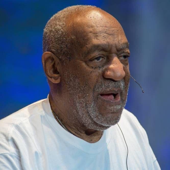 Bill Cosby B