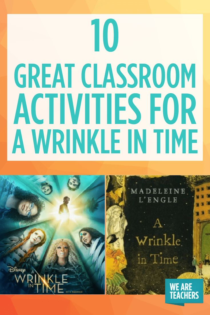 a wrinkle in time practice lesson Scholastic bookfiles: a reading guide to a wrinkle in time by  lesson she  understands that what she can trust about her father is his love for her daring to .