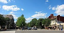 The Woodley Park neighborhood surrounding the hotel features a number of restaurants conference guests can enjoy.