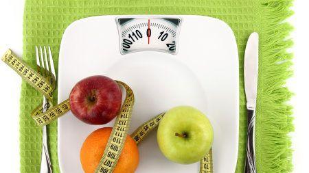 Jak zhubnout: Týdenní jídelníček - Žena.cz - magazín pro ženy