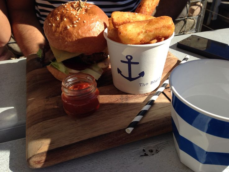 The Boatshed - Balmoral Beach