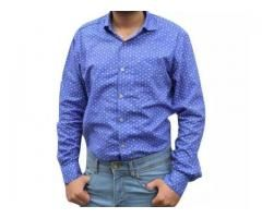 Zara Man Original shirts Barcode authentic FOR sale in good amount