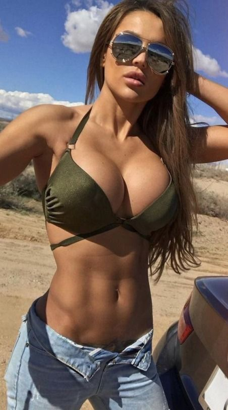 Trailers babes Hottest free
