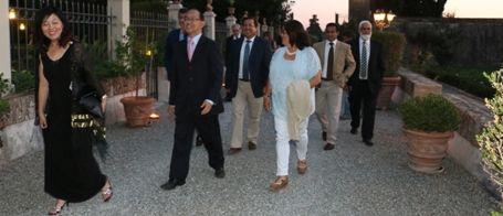 Toscana Endurance Lifestyle - Villa Scorzi