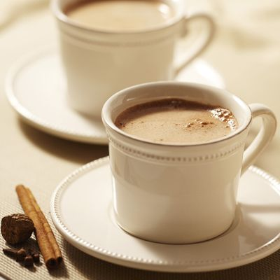 ABUELITA HOLIDAY BEVERAGE: Festive and chocolately, Abuelita Holiday Beverage is a hot drink that is perfect for entertaining or get-togethers. Add an optional touch of rum or whipped cream to dress this one up.
