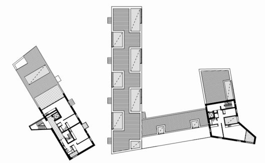 Timberyard Social Housing,