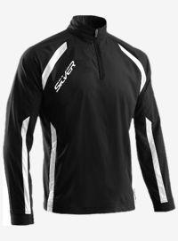 SilverSportWear Chamarra Legend color negro