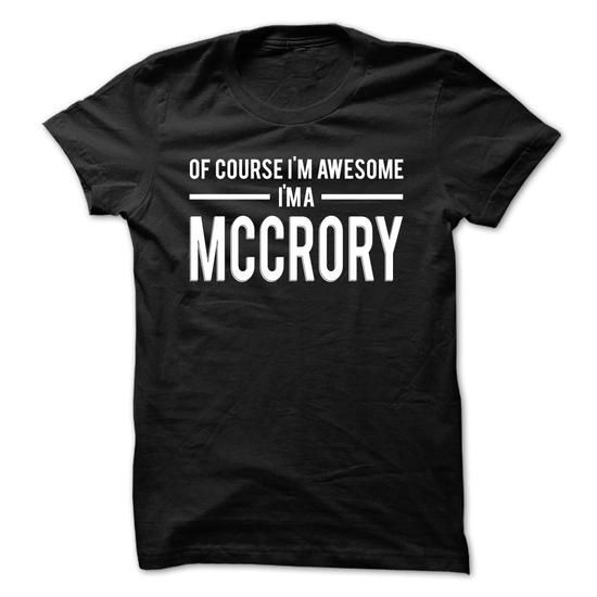 Team Mccrory - Limited Edition - #diy gift #christmas gift. OBTAIN => https://www.sunfrog.com/Names/Team-Mccrory--Limited-Edition-lvqyccpjty.html?68278