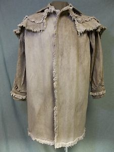 Hunting Frock/100% Cotton/Colonial /Longhunter/Muzzleloader/S