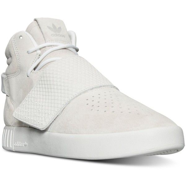 adidas Men\u0027s Tubular Invader Strap Casual Sneakers from Finish Line  (1.056.135 IDR)