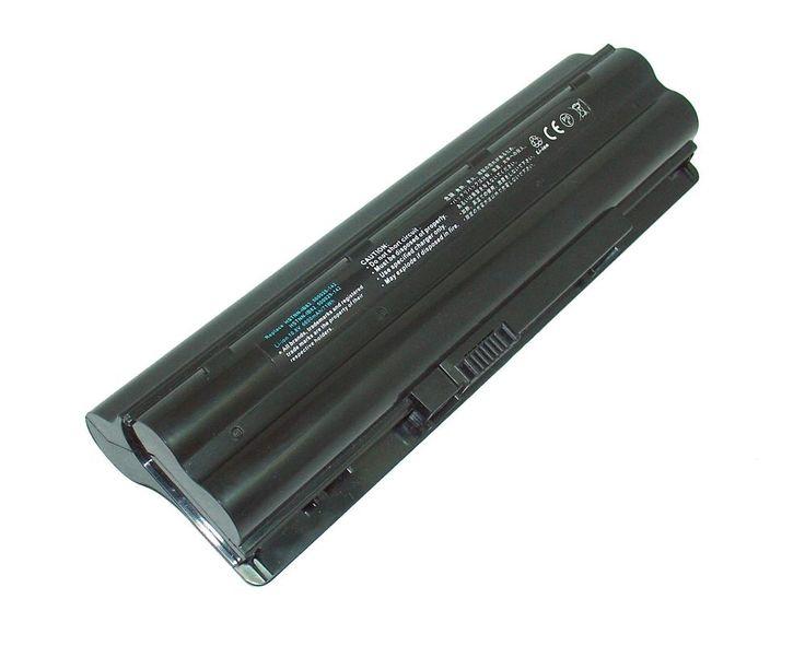 7200mAh Battery for HP Pavilion dv3z-1000 dv3-1073cl 500029-142,HSTNN-IB82 #PowerSmart
