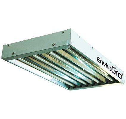 EnviroGro T-5 Lighting System