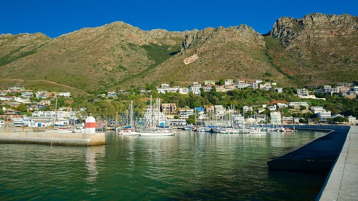 Cape Town Holiday Packages 2017: Book Cape Town Holidays, South Africa ...