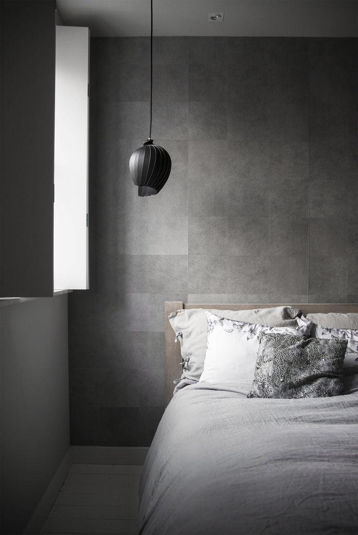 ... op Pinterest  Lichte slaapkamer, Beddengoed en Zwart wit slaapkamers