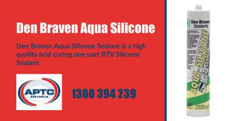 Den Braven Aqua Silicone is a translucent, high strength bonding and sealing system, which is non toxic for fish when fully cured, making it ideal for use in aquariums, terrariums and toughened assemblies. #Sealants #AquaSilicone #ConstructionSealants