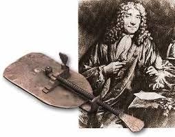 Antonie van Leeuwenhoek (1632-1723). Van Leeuwenhoek was de uitvinder van de microscoop. Hij zocht naar harde bewijzen. Hij ging dus uit van wat Descartes zei; of iets klopt moet bewezen worden door proeven te doen en door te redeneren. Zo werd hij de ontdekker van de micro-organismen. Van Leeuwenhoek deed 2 dingen die nieuw waren: Ten eerste observeerde & redeneerde hij dus zelf en ging niet langer uit van wat Middeleeuwse teksten zeiden. En ten tweede onderzocht hij met een microscoop.