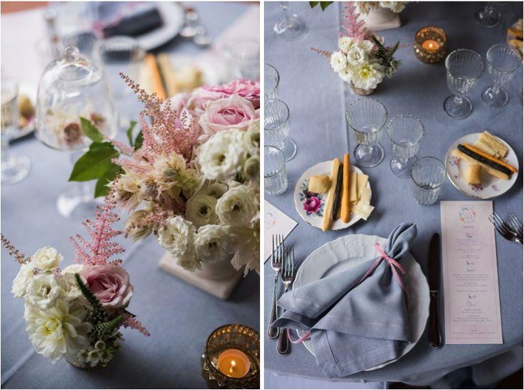 Pantone Wedding | Where Pretty Happens