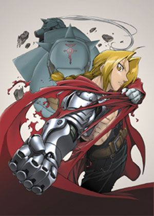 Fullmetal Alchemist. A series about two brothers who live in a world where science is based on alchemy, and their effort to restore their bodies after a tragic attempt to bring their mother back. #fullmetal #anime #manga #HaganenoRenkinjutsushi