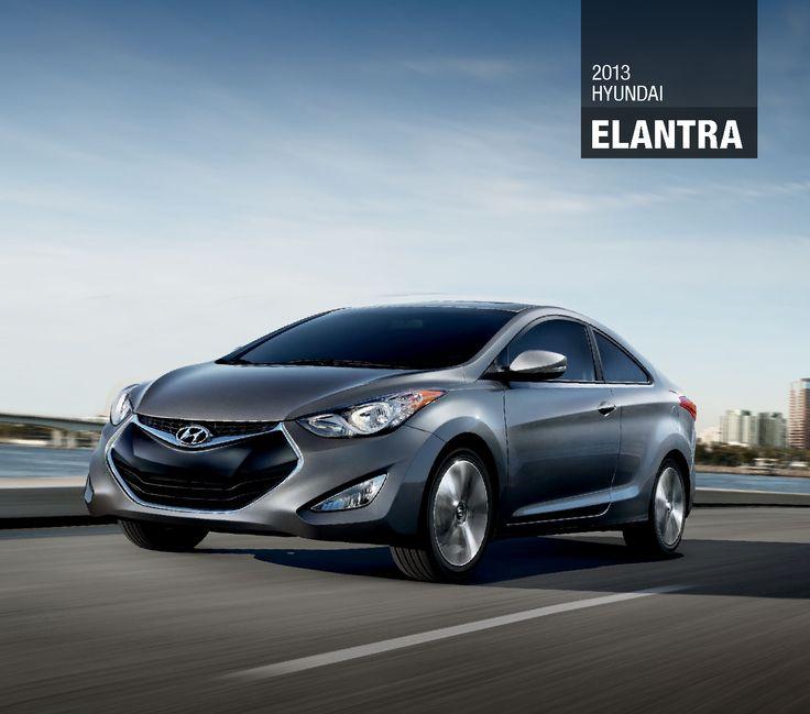 Nice 2013 Hyundai Elantra Air Filter