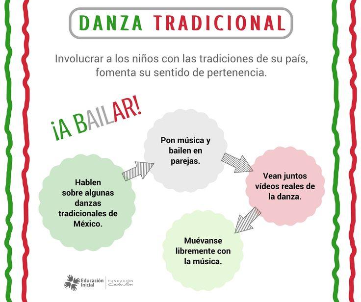 #Tradiciones #16deSeptiembre #Mexico #Mexicana #Musica #Bailar