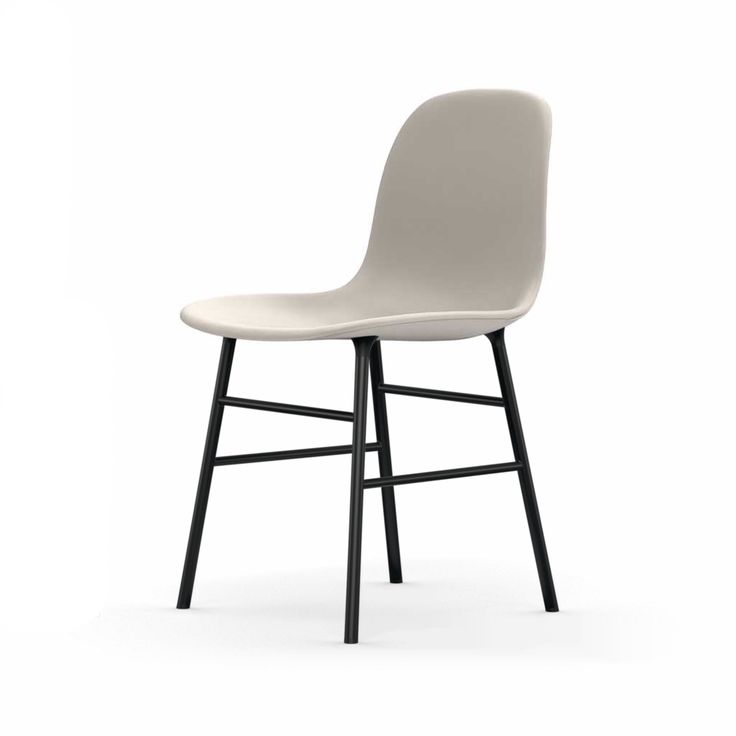 Die besten 25+ Leder Esszimmer Stühle Ideen auf Pinterest - esszimmer modern beige