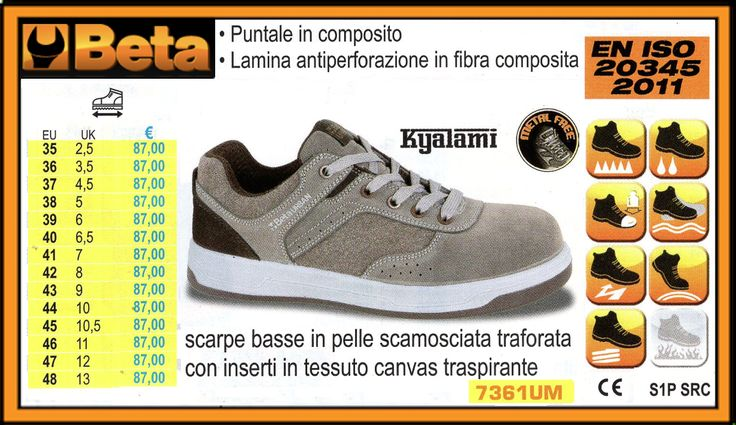 BETA scarpe basse in pelle scamosciata traforata