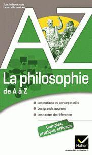 Laurence Hansen-Löve - La philosophie de A à Z/ http://hip.univ-orleans.fr/ipac20/ipac.jsp?session=14642498C7H80.1001&profile=scd&source=~!la_source&view=subscriptionsummary&uri=full=3100001~!583206~!2&ri=60&aspect=subtab48&menu=search&ipp=25&spp=20&staffonly=&term=La+philosophie+de+A+%C3%A0+Z&index=.GK&uindex=&aspect=subtab48&menu=search&ri=60