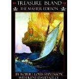 Treasure Island ~ The Master Edition (Wonderland Imprints Master Editions) (Kindle Edition)By Robert Louis Stevenson