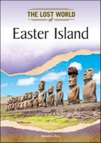 NEW Easter Island by Ronald A. Reis Hardcover Book (English) Free Shipping   Books, Children & Young Adults, Other Children & Young Adults   eBay!