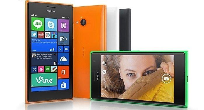 TP.HCM Sửa nokia lumia 735 mất nguồn chính hãng