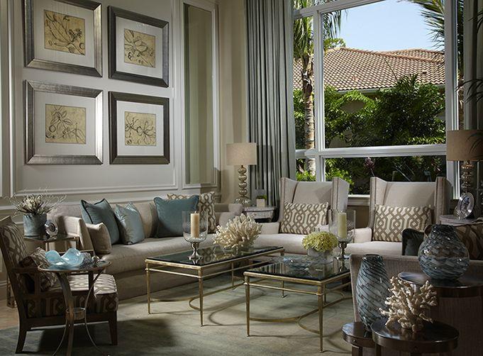 83 best Hampton Style Interiors images on Pinterest | Home ...