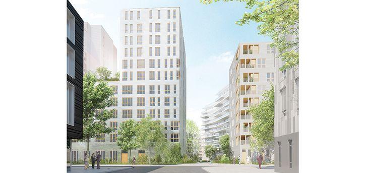 Investir en résidence étudiante à Lyon à Rhône-Alpes. http://le-up.valority.com/
