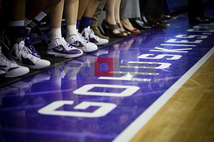 Washington Huskies Basketball Arena | Uw Basketball Court