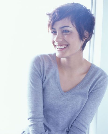Shannyn Sossamon, such a lovely face